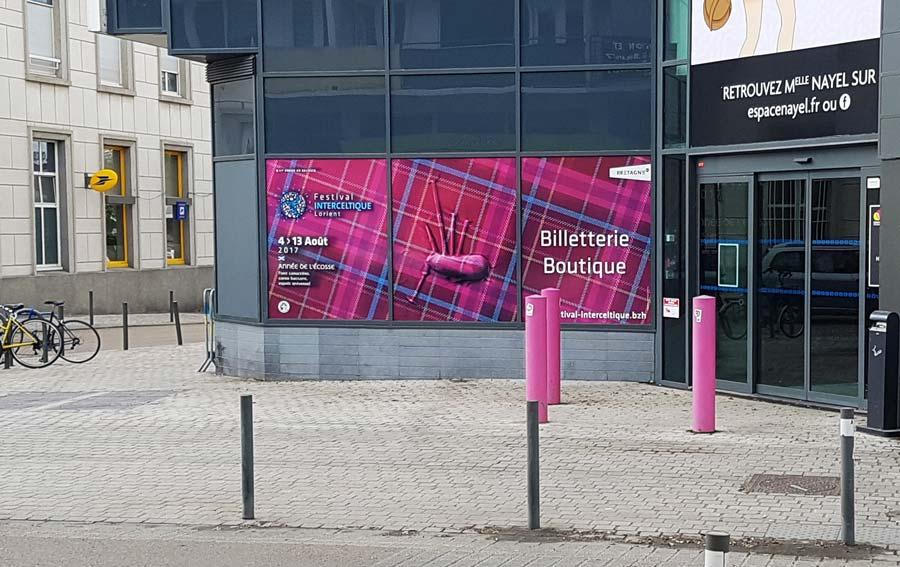 billetterie officielle du Festival Interceltique à Lorient