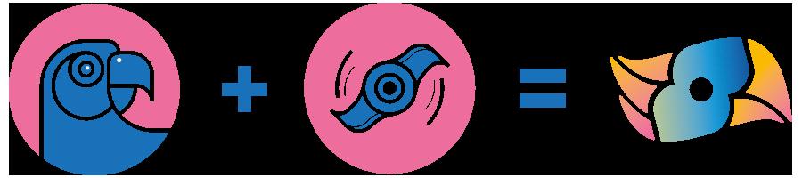 Explication du logo Fruisson