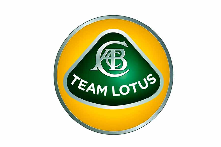 Logo Team Lotus