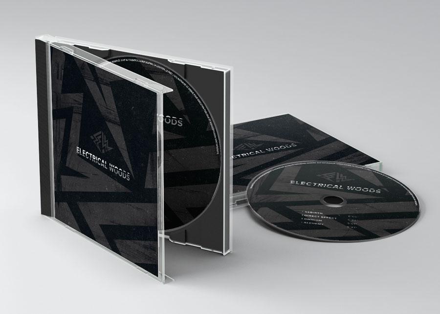 Assez Pochette CD | Orignal Communication CS36