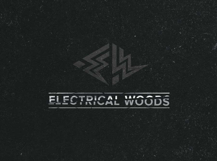Logo d'Electrical Woods
