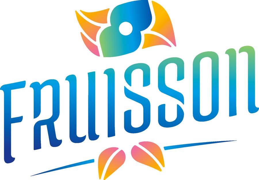 logo des smoothies Fruisson