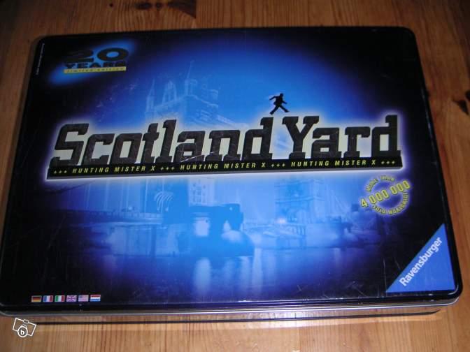 scotlandyard