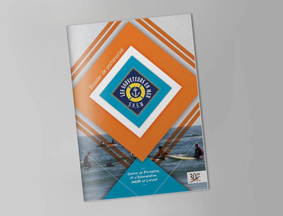 Dossier de partenariat CFI de Lorient