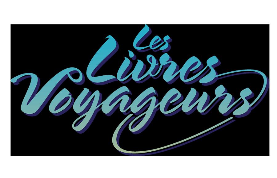 logo des Livres voyageurs