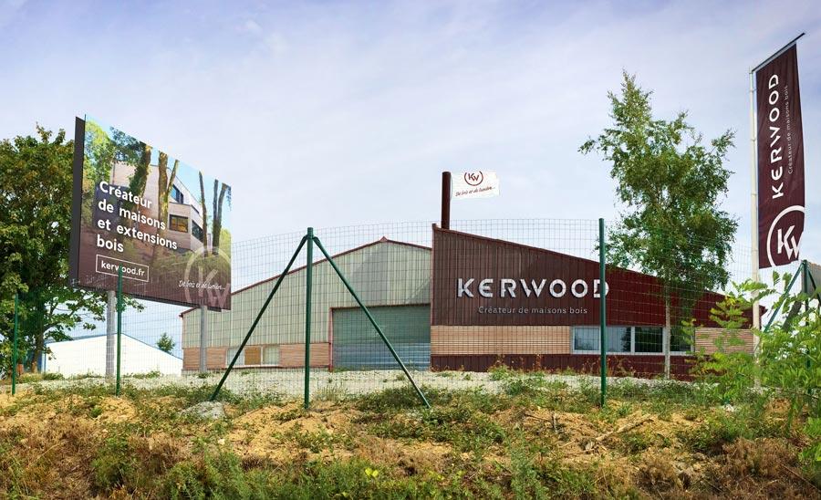 facade kerwood