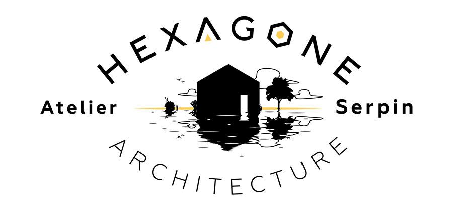 Logo Hexagone Architecture