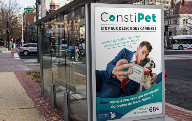 affiche-dejections-canine-lanester-constipet