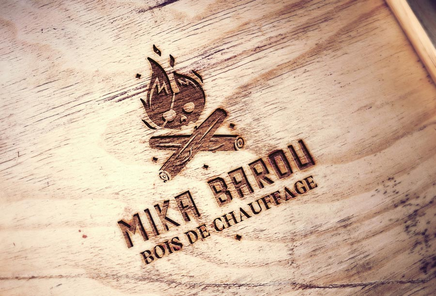 logo Mika Barou