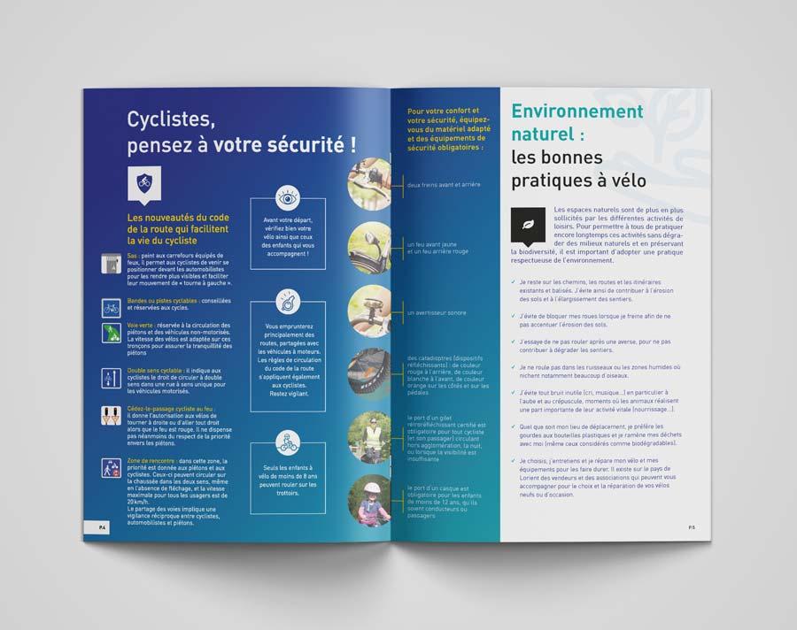 interieur infos guide vélo lorient agglomération
