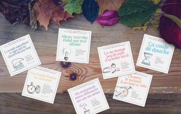 kit de stickers du parc naturel régional du vexin
