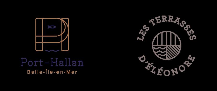 Exemples de logos des opérations Ilo Promotion
