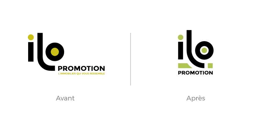 Comparatif logo Ilo Promotion
