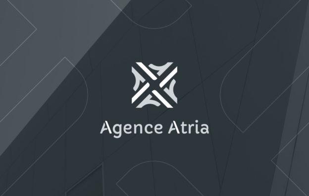 Agence Atria header