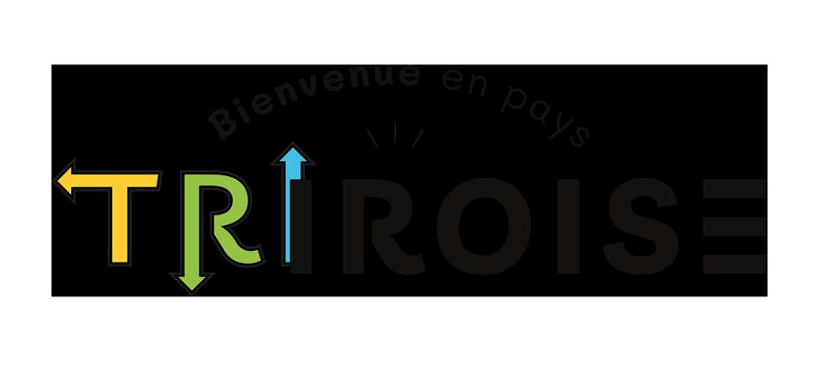 Logo pays Triroise