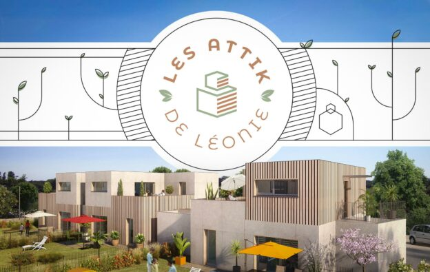 header les Attik de Léonie