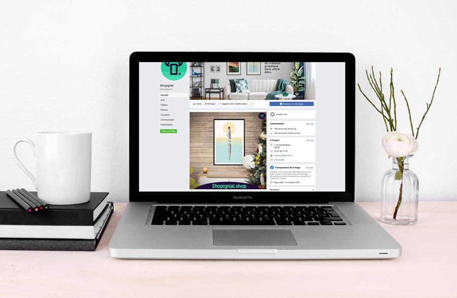La campagne webmarketing 2019
