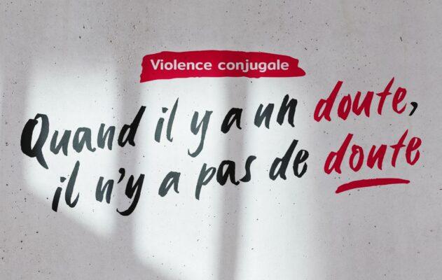 Header campagne violences conjugales